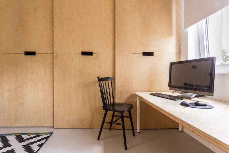 stylowa szafa w domu i biurze